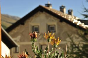 Chesa Staila Hotel - B&B, Bed and Breakfasts  La Punt-Chamues-ch - big - 41