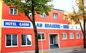 阿姆布勞雷德雷克酒店 (Am Brauerei-Dreieck)
