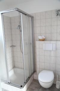 Gästehaus Zum Surgrund, Pensionen  Cuxhaven - big - 3
