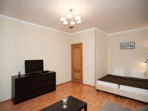 InnDays Apartments Molodezhnaya