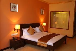 Аддис-Абеба - Nazra Hotel