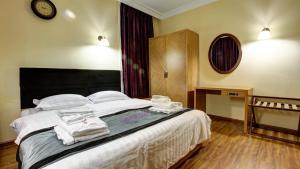 Отель SleepyTom - фото 24