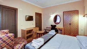 Отель SleepyTom - фото 25