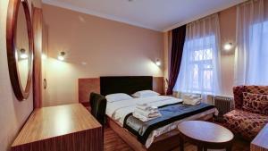 Отель SleepyTom - фото 12