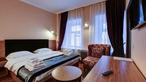 Отель SleepyTom - фото 26