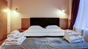 Отель SleepyTom - фото 27