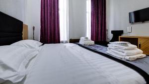 Отель SleepyTom - фото 19