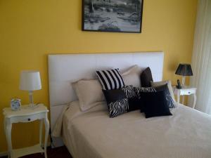 Departamento Marcelo, Appartamenti  Buenos Aires - big - 2