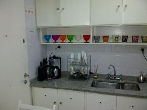 Departamento Marcelo, Appartamenti  Buenos Aires - big - 10