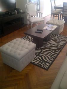 Departamento Marcelo, Appartamenti  Buenos Aires - big - 12