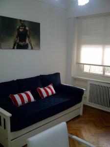 Departamento Marcelo, Appartamenti  Buenos Aires - big - 13