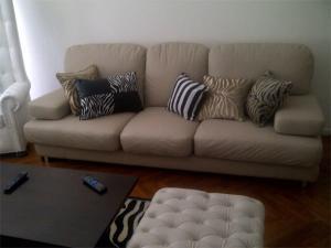 Departamento Marcelo, Appartamenti  Buenos Aires - big - 21