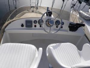 Boat in Vigo (9 metres) 2