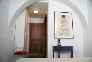 Bed &Breakfast Casa El Sueño, Penziony  Arcos de la Frontera - big - 6