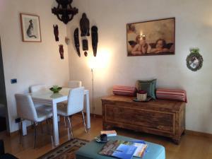 Sieci Florence Apartment, Apartmány  Pontassieve - big - 25