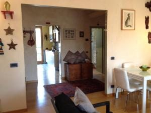 Sieci Florence Apartment, Appartamenti  Pontassieve - big - 26