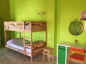 Bed 21, Penziony  Bari - big - 8