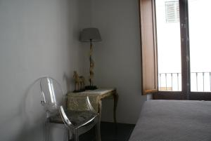 Bed &Breakfast Casa El Sueño, Penziony  Arcos de la Frontera - big - 8