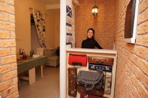Chemodan MiniHotel, Gasthäuser  Sankt Petersburg - big - 48