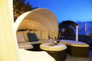 Cayucos Pier View Suites Hotel
