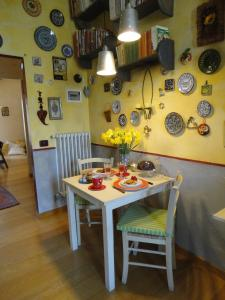 Sieci Florence Apartment, Appartamenti  Pontassieve - big - 19
