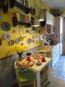 Sieci Florence Apartment, Apartmány  Pontassieve - big - 16