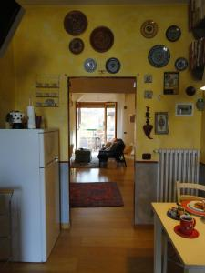 Sieci Florence Apartment, Appartamenti  Pontassieve - big - 18