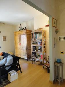 Sieci Florence Apartment, Apartmány  Pontassieve - big - 13