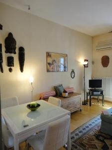 Sieci Florence Apartment, Apartmány  Pontassieve - big - 15