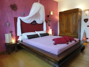 Sieci Florence Apartment, Appartamenti  Pontassieve - big - 1