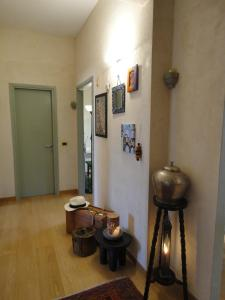 Sieci Florence Apartment, Appartamenti  Pontassieve - big - 10