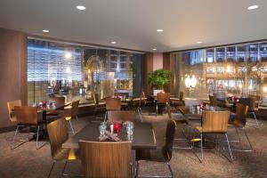 Hilton Parc 55 San Francisco Union Square, Szállodák  San Francisco - big - 35
