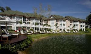 Laguna Holiday Club Phuket Resort, Resort  Bang Tao Beach - big - 31