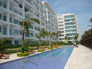 Apartamentos VIP Cartagena - Edificios Zona Morros