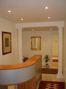 Рим - Eur Executive Inn