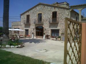 Can Mas, Country houses  Sant Pere Pescador - big - 5