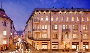 チューリップ ハウス ブティック ホテル ブラティスラヴァ