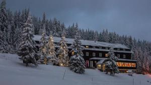 Horský hotel Granit Smrekovica