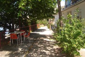 Guest House Dada, Affittacamere  Senj - big - 37