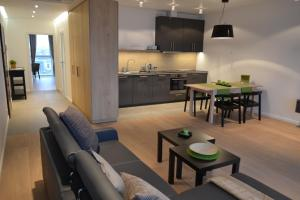 Apartament HJ Towarowa
