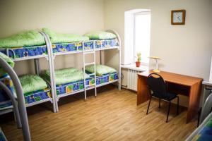 obrázek - Hostel Bulvar
