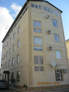 Отель Рица - фото 17