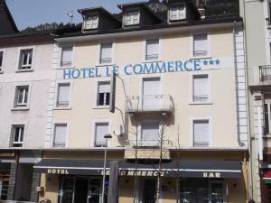 H�tel Le Commerce