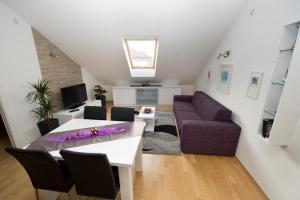 Apartment Gloria Luxury Varos