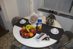 Residence Tarsia