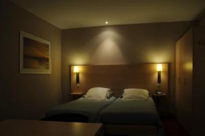 Hotel Escapade, Hotely  De Haan - big - 6
