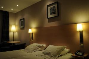 Hotel Escapade, Hotely  De Haan - big - 5
