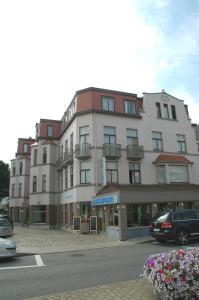 Hotel Escapade, Hotely  De Haan - big - 20