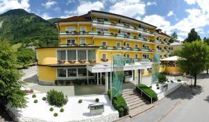 Hotel Astoria - Thermenhotels Gastein - Bad Hofgastein