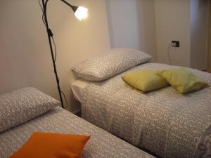 Centralissima Torino, Апартаменты  Турин - big - 38